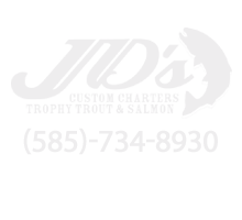JDS Custom Charters – Lake Ontario Trout & Salmon Fishing